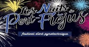 manifestations feux artifices PFL Fréjus